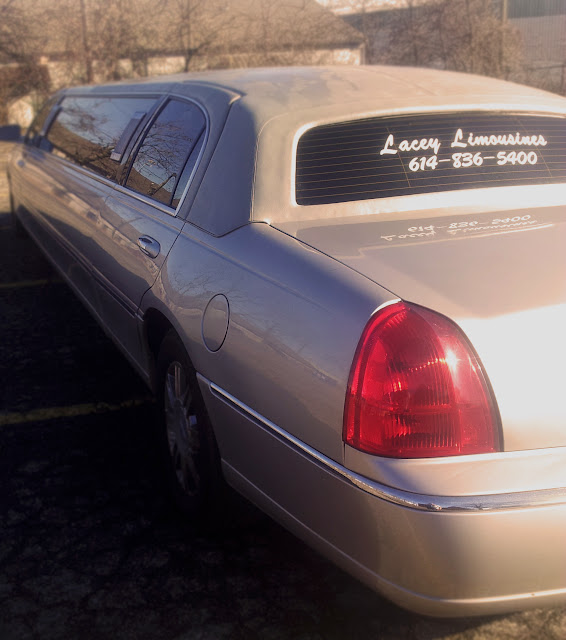 Limo Columbus Ohio | Lacey Limousine at 5327 Westpointe Plaza Dr, 129, Columbus, OH