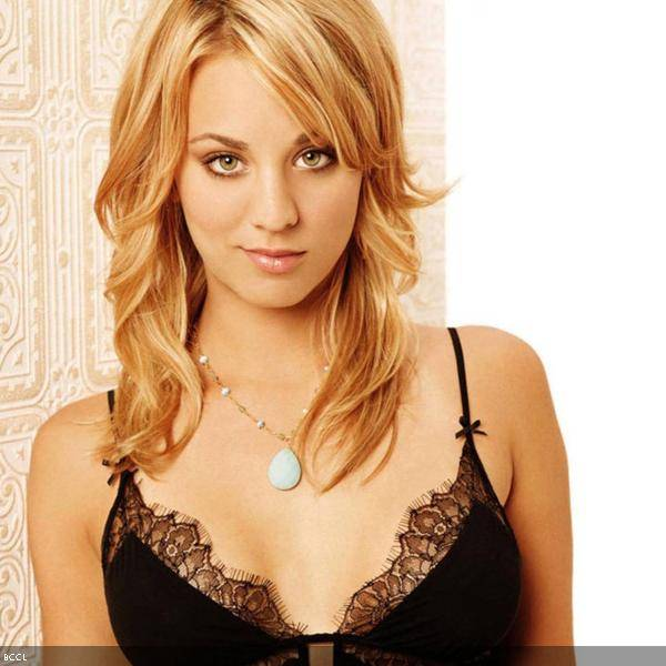 Most famous for playing Penny in The Big Bang Theory, Kaley Cuoco has been a part of 20 movies. She was a nationally-ranked tennis player until she chose acting over sport.