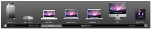 apple品牌