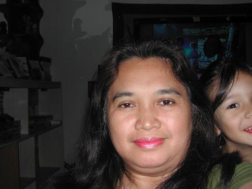 Juanita Sands