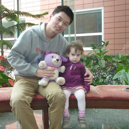 Jian Shen
