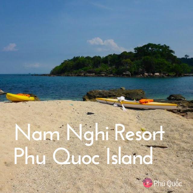 Nam Nghi Resort Phú Quốc tuyển dụng bổ xung nhân sự