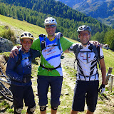 PET - Enduro Tour Tarscher Alm 27.09.14