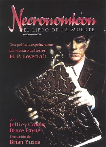 Necronomicón: El libro de la muerte
