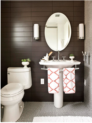 Help Bathroom Wall Covering Question DoItYourselfcom