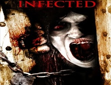 فيلم Infected