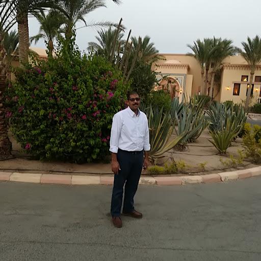 Ahmed Desouki