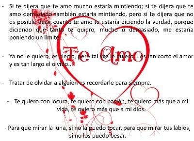 Versos Cortos enamorar para chicas