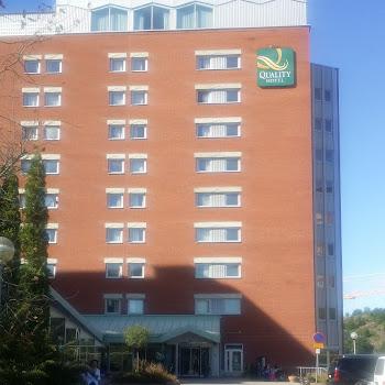 Quality Hotel Nacka