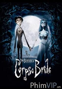 Cô Dâu Xác Chết (Corpse Bride) 2005