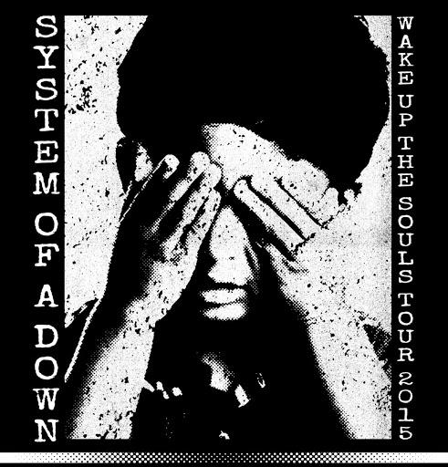 System of a Down: Turnê 2015 – Informações e detalhes