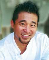 Chef Andrew Tsang
