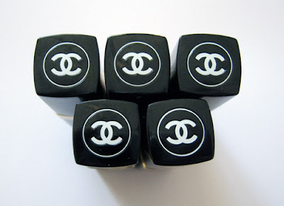 Rouge+coco+shine+oben+klein CHANEL   Rouge Coco Shine / Bilder, Infos, Swatches.....
