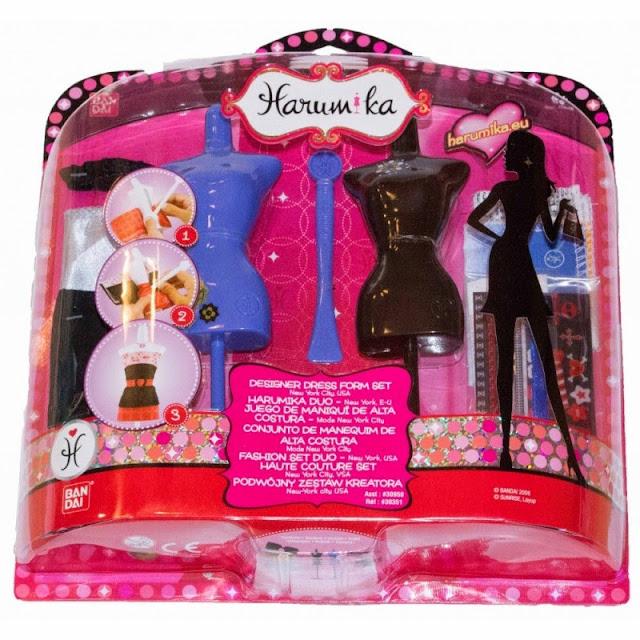 Hình ảnh bao bì sản phẩm Harumika - Dress Set New York