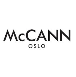 McCann Oslo logo