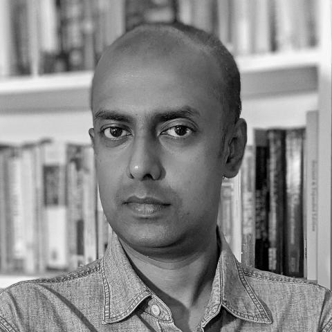 Baishampayan Ghose