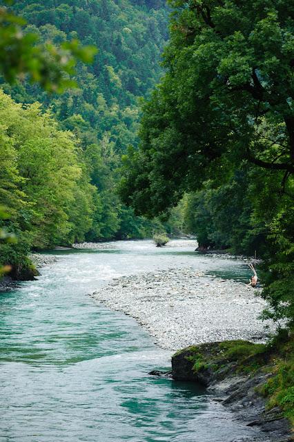 Речка Белая