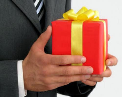 Bonecrker 37 Gifts