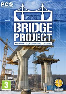 Bridge Project   PC