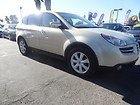 2006 Subaru B9 Tribeca Limited 7-Pass. Navigation Leather AWD 3rd Row