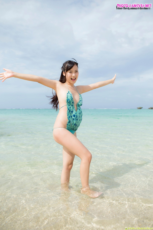 Sarii Ikegami part1