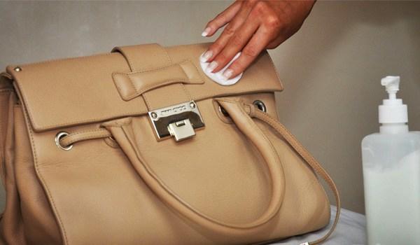 Làm sạch túi da cực đơn giản ngay tại nhà
