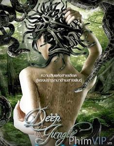 Người Rắn - Deep In The Jungle poster