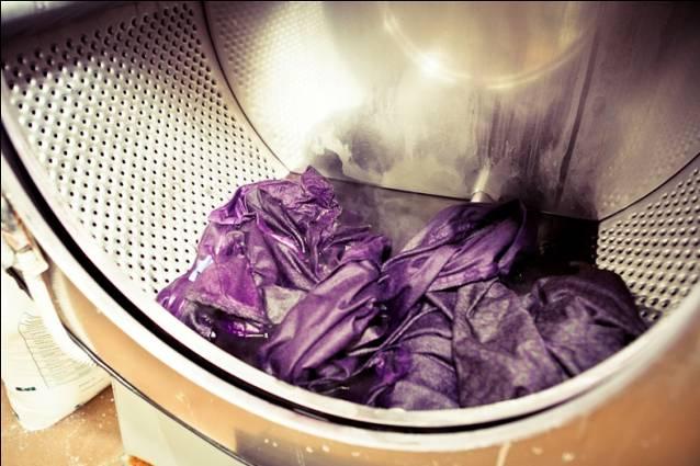 *MCS環保概念的紡織工藝:雷射破壞製作過程完整公開! 10