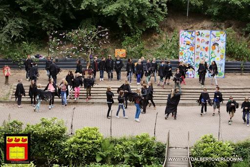 Samen Sterk Openluchttheater Overloon 26-06-2013 (66).JPG