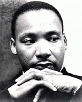 Biografi Martin Luther King Jr