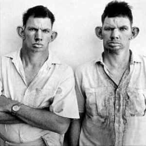 Inbred brothers