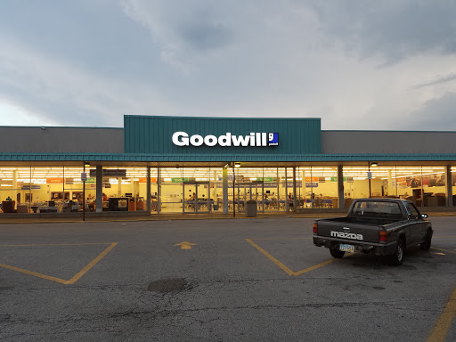 Non-Profit Organization «Goodwill Outlet», reviews and photos