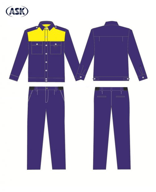 Trang phục Bảo hộ lao động #8
