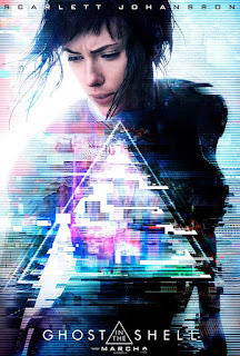 Ghost In The Shell - Ghost In The Shell