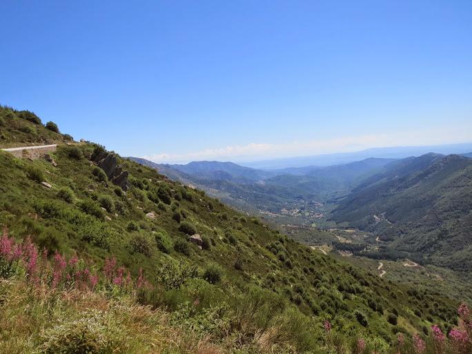 [CR] Dinotrip en mode DUL, grande traversée des Monts d'Ardèche IMG_0427