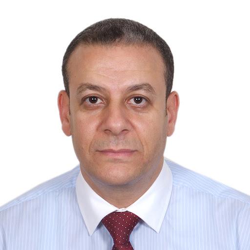 Ahmad Badrawy