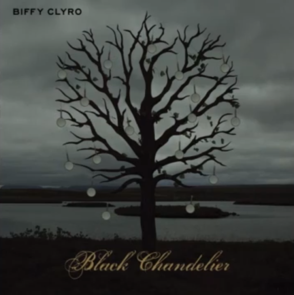 Biffy Clyro - Black Chandelier Lyrics