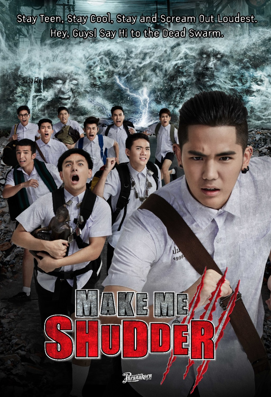 Ma Của Ngày Hôm Qua (Trường Học Ma Ám 3) - Make Me Shudder 3