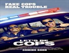 فيلم Let's Be Cops بجودة HDCAM