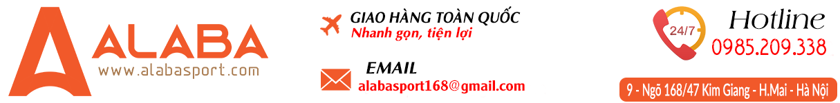 #102 Alaba Sport - #1 May Áo Bóng Đá Chuyên Nghiệp - Giao Hàng Nhanh Toàn Quốc