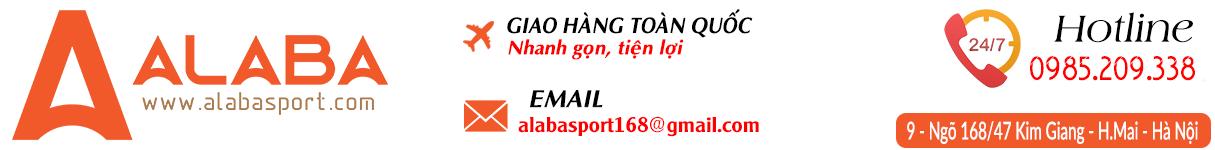 #102 Alaba Sport - #1 May Áo Bóng Đá Chuyên Nghiệp - Giao Hàng Nhanh Toàn Quốc