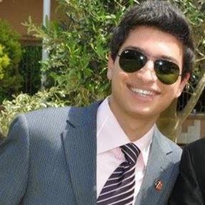 Amr AbuRamadan