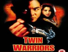 فيلم Twin Warriors