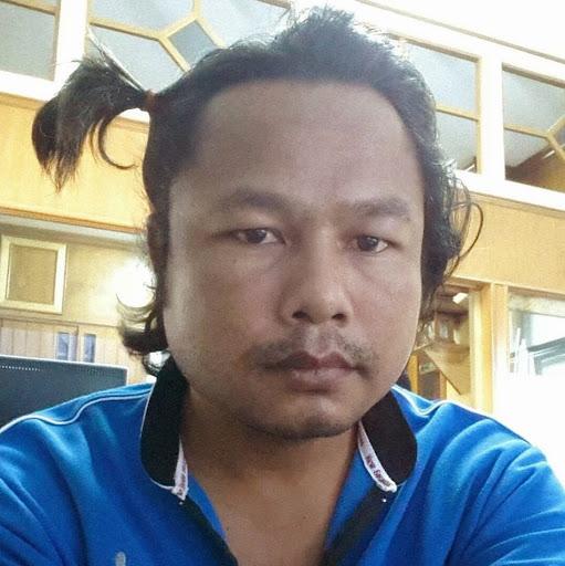 Boonjong Naongnong