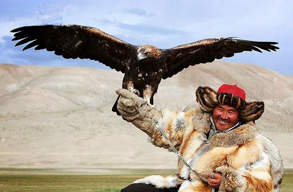 Visa Mông Cổ Visa Mông Cổ Mongolia