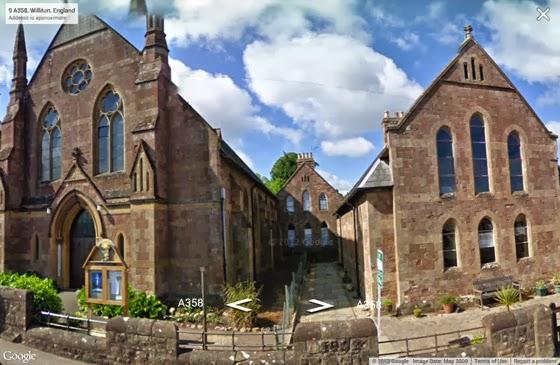 Williton Church