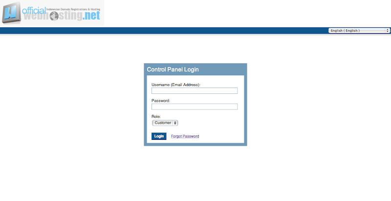 panel domain