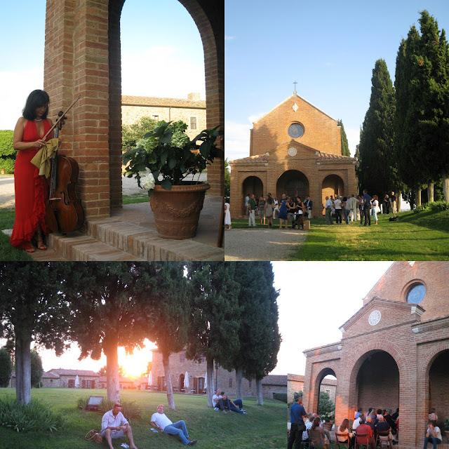 Amiata Piano Festival Tenuta Montecucco Poggi del Sasso Tuscany