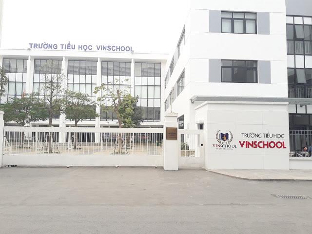 Vinshool Vinhomes Gardenia
