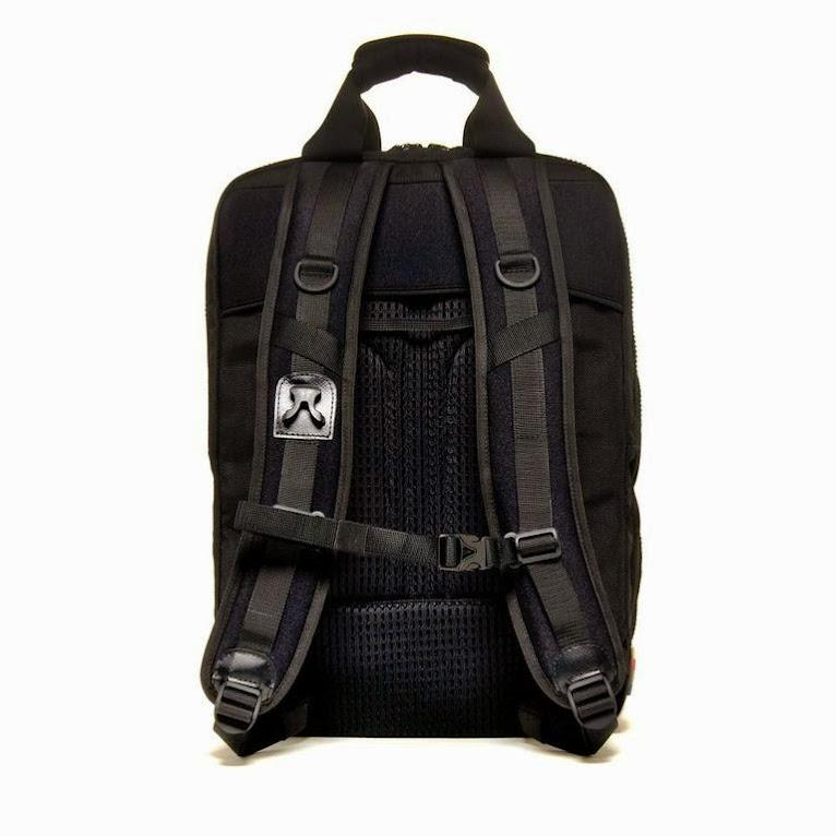# LEXDRAY一應具全:被海外線上雜誌票選為最實用的背包品牌 6